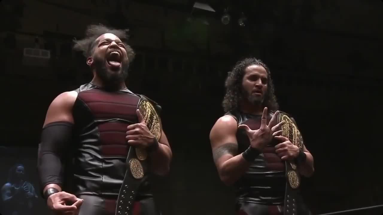 WWE vs. AEW vs. NJPW & ROH: los siete grandes eventos del verano 1