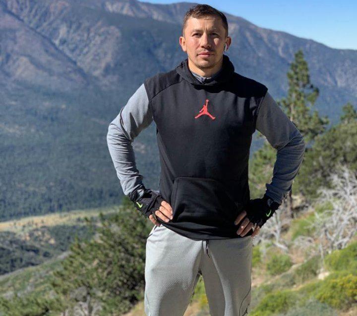 Golovkin contra Derevyanchenko ya es oficial, será en Nueva York 2