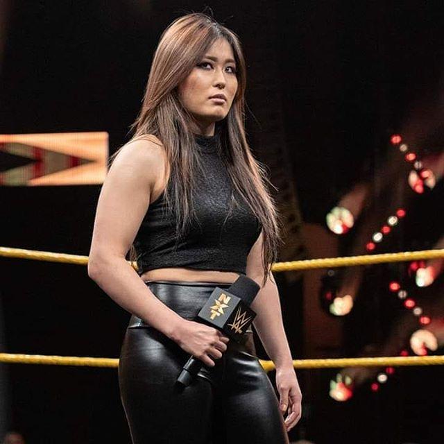 NXT TakeOver: Toronto 2019 podría iniciar una dinámica negativa 1