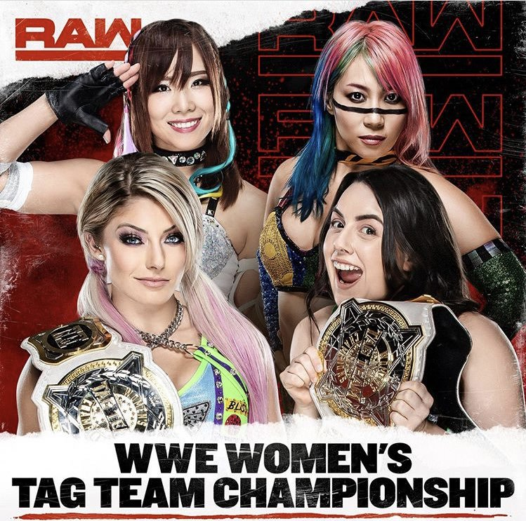 WWE RAW (12 de agosto 2019) | Resultados en vivo | La nueva era de Seth Rollins 35
