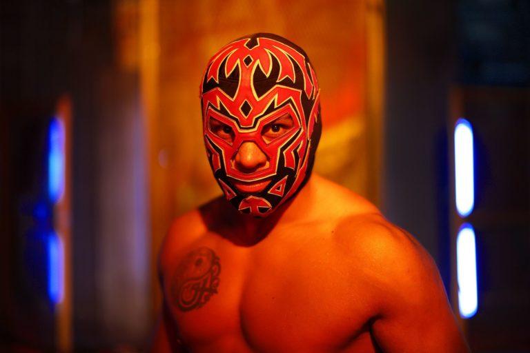El Hijo del Fantasma: nuevo fichaje de WWE para septiembre 1