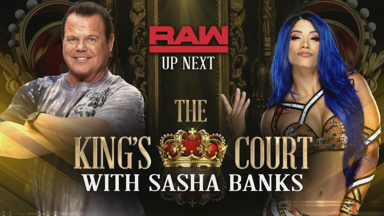 WWE RAW (19 de agosto 2019) | Resultados en vivo | King of the Ring 7