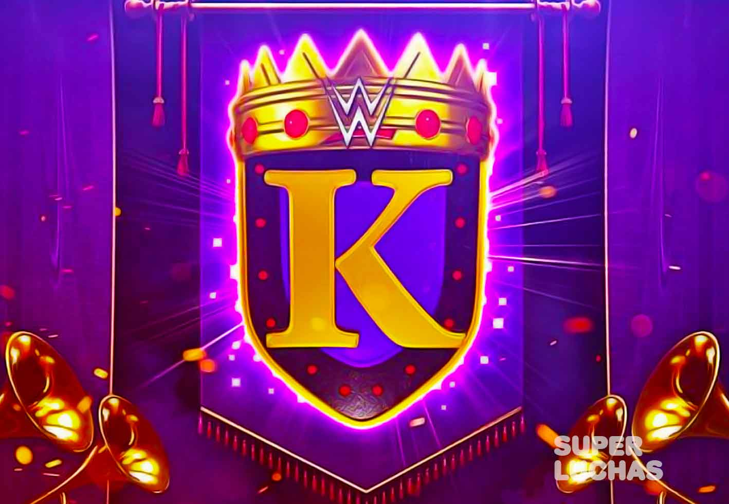 King of the Ring 2019