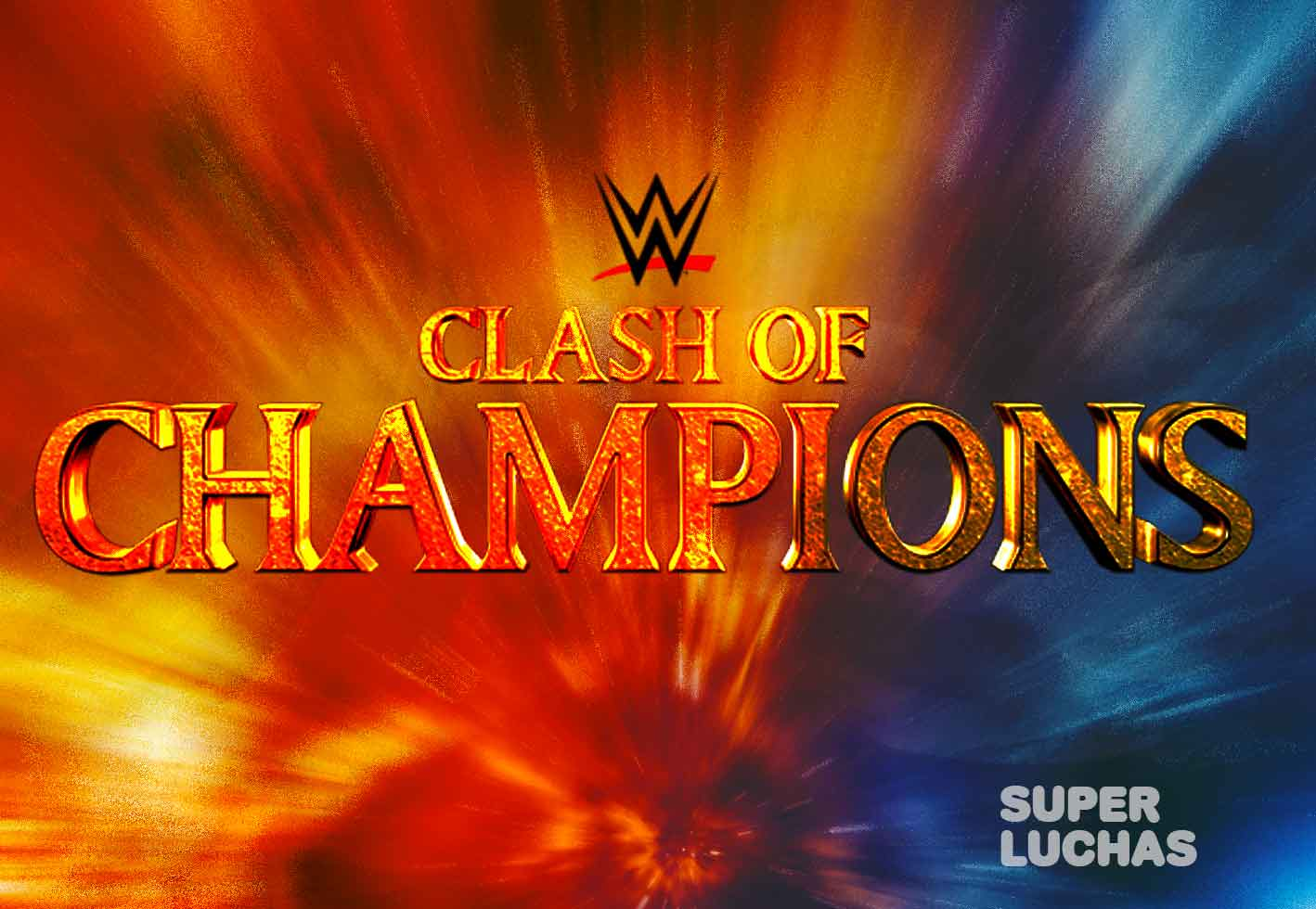 Clash Of Champions 2020