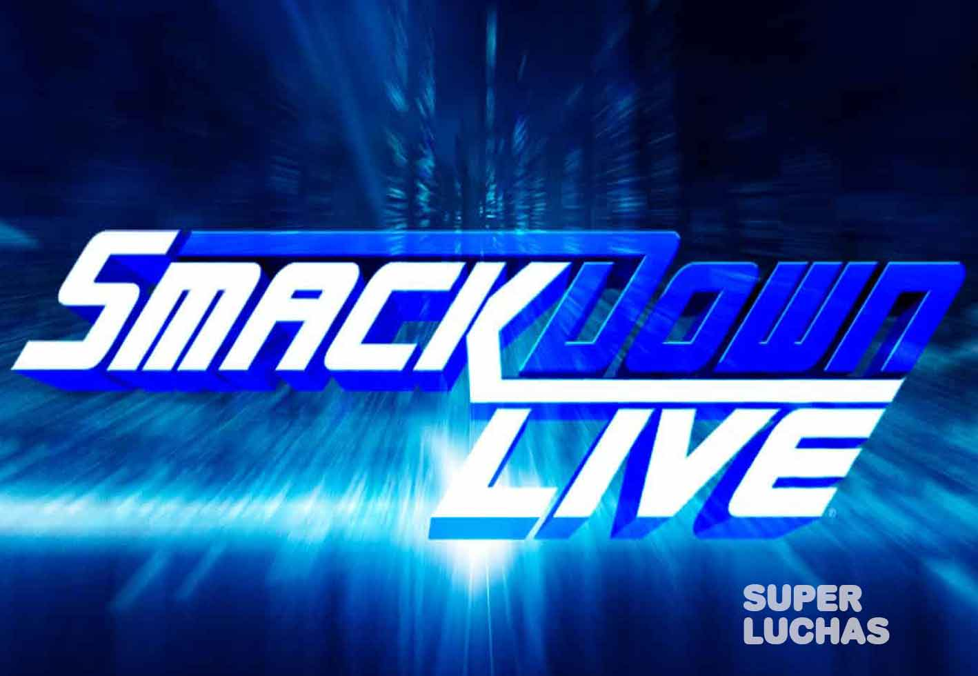 El rating de SmackDown Live bajó, pero no tanto como Raw 1