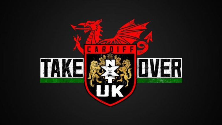 """WWE también hace """"sold outs""""- TakeOver: Cardiff lo logra 1"""