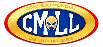 Logotipo CMLL