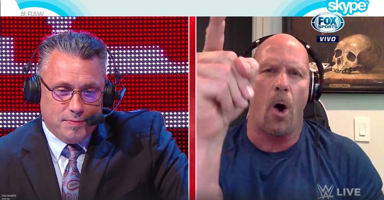 WWE RAW (12 de agosto 2019) | Resultados en vivo | La nueva era de Seth Rollins 17