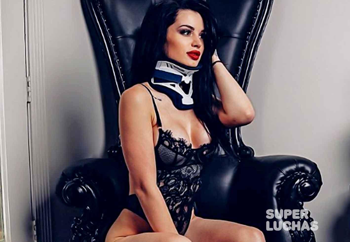 Paige collarín