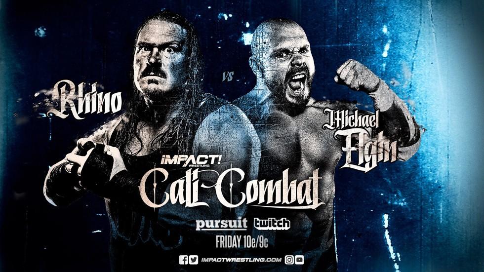 Resultados Impact Wrestling (23 de agosto 2019) — Dos campeonatos en juego 1