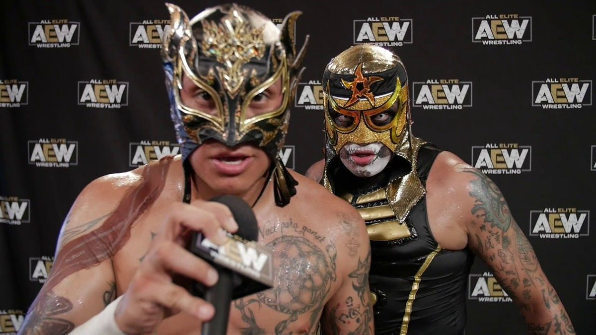 Phoenix King: new problem for AEW in All Out | | Superfights
