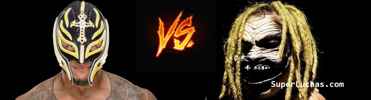 """6 adversarios de ensueño para """"The Fiend"""" Bray Wyatt en WWE 1"""