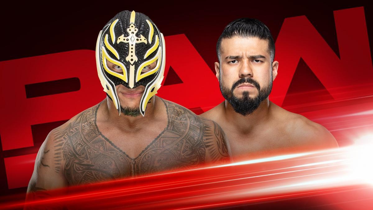 WWE RAW (5 de agosto 2019) | Resultados en vivo | A seis días de SummerSlam 6