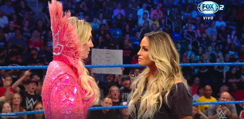 WWE SMACKDOWN LIVE (6 de agosto 2019) | Resultados en vivo | Shane al KO Show 3