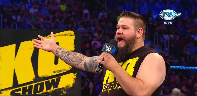 WWE SMACKDOWN LIVE (6 de agosto 2019) | Resultados en vivo | Shane al KO Show 10