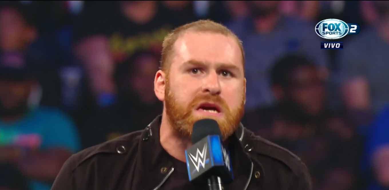 WWE SMACKDOWN LIVE (6 de agosto 2019) | Resultados en vivo | Shane al KO Show 12