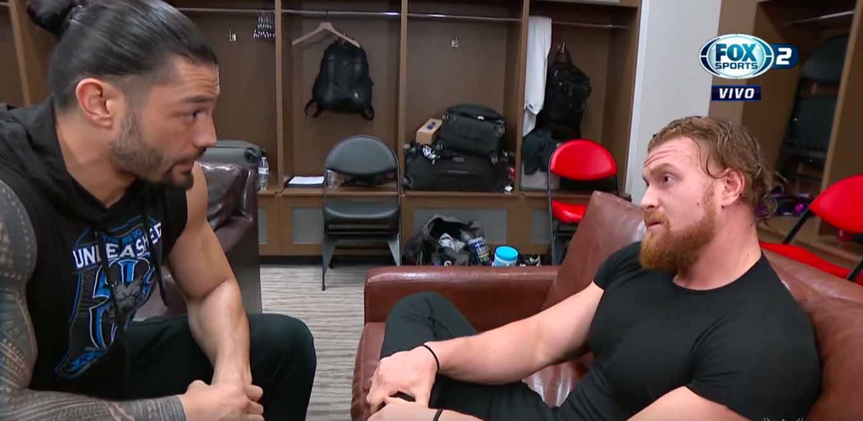 WWE SMACKDOWN LIVE (6 de agosto 2019) | Resultados en vivo | Shane al KO Show 22