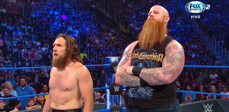 WWE SMACKDOWN LIVE (6 de agosto 2019) | Resultados en vivo | Shane al KO Show 23