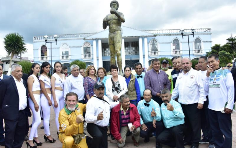 Salvador Sánchez fue recordado en su aniversario luctuoso 1