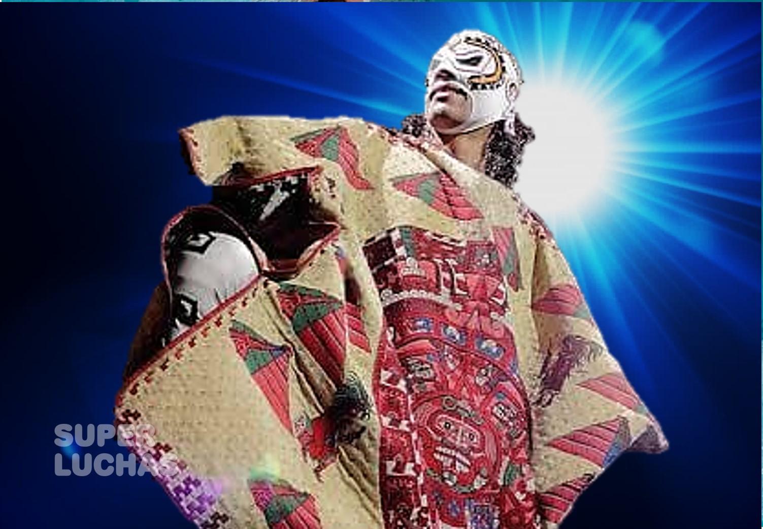 Sangre Azteca deja las filas del CMLL, optará por la independencia 34