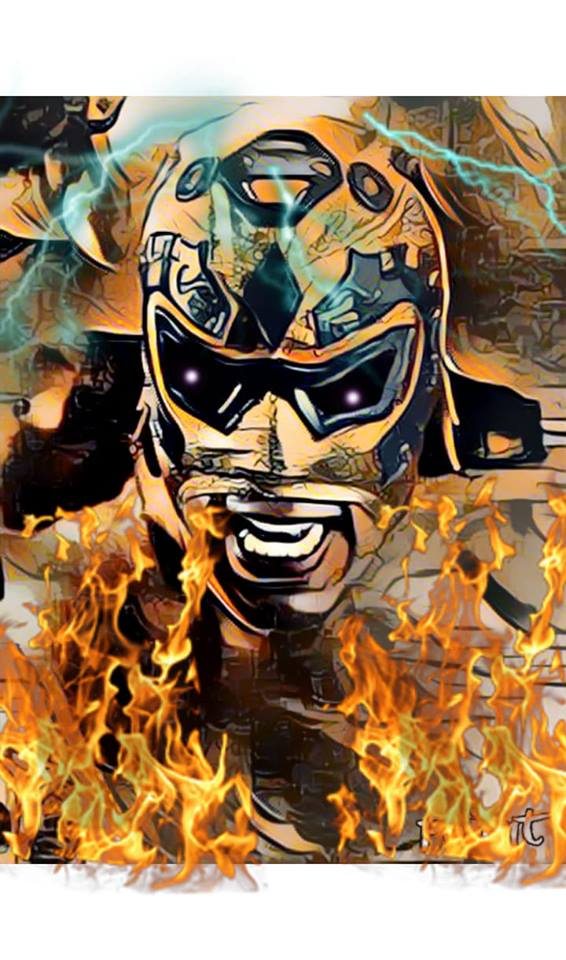 Sangre Azteca deja las filas del CMLL, optará por la independencia 2