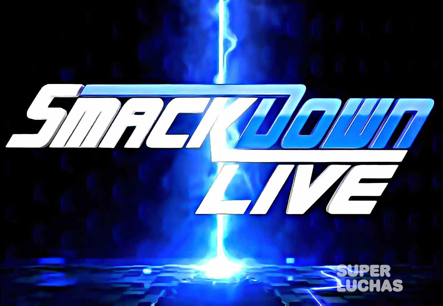 Logo SmackDown