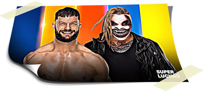 WWE SUMMERSLAM (11 de agosto 2019) | Resultados en vivo | Lesnar vs. Rollins 59