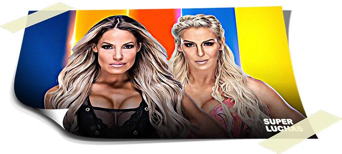 WWE SUMMERSLAM (11 de agosto 2019) | Resultados en vivo | Lesnar vs. Rollins 43