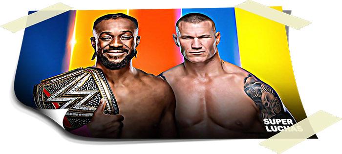 WWE SUMMERSLAM (11 de agosto 2019) | Resultados en vivo | Lesnar vs. Rollins 52