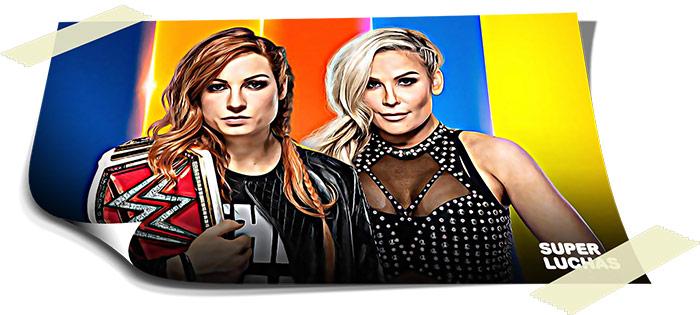 WWE SUMMERSLAM (11 de agosto 2019) | Resultados en vivo | Lesnar vs. Rollins 14