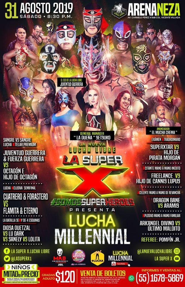 Super X cartel