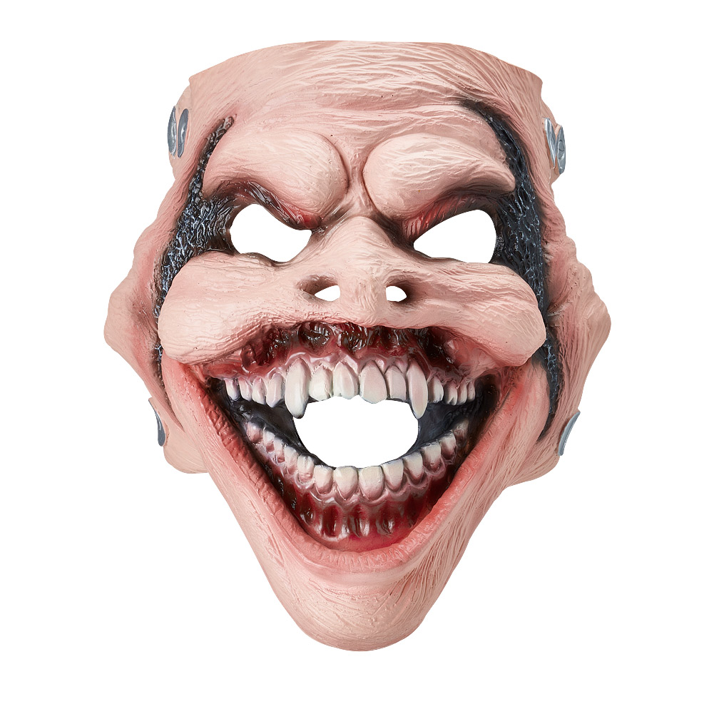 La máscara de The Fiend estará a la venta en WWE Shop a fin de mes 2