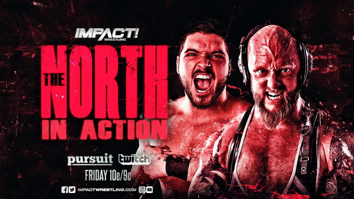 Los protagonistas de la semana en Impact Wrestling — 18 al 24 de agosto 2019 2