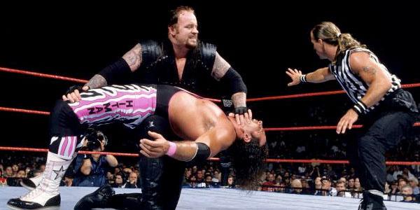 Leyenda afirma que Undertaker influyó en que no firmase con WWE
