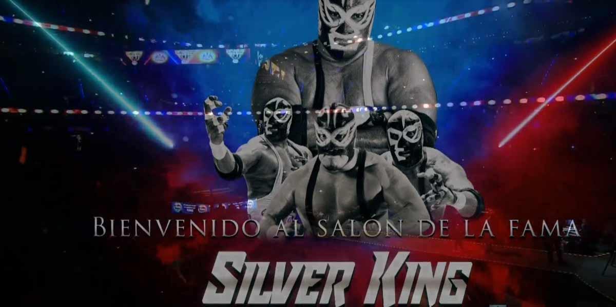 AAA TRIPLEMANÍA XXVII (3 de agosto 2019) | Resultados en vivo | Demon vs. Wagner 7