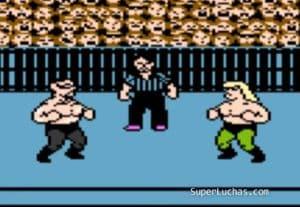 Después de 30 años, aparece un videojuego perdido de WCW 9
