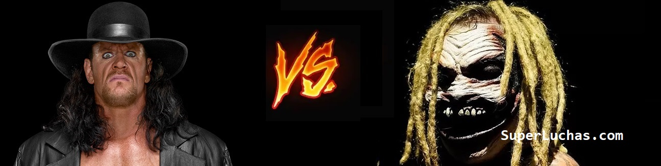 "6 adversarios de ensueño para ""The Fiend"" Bray Wyatt en WWE 4"