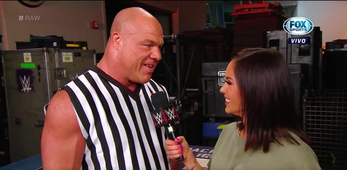WWE RAW (5 de agosto 2019) | Resultados en vivo | A seis días de SummerSlam 17