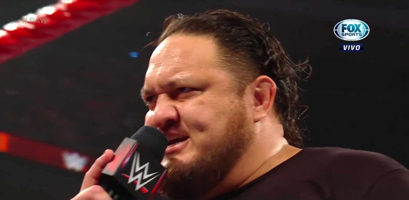 WWE RAW (5 de agosto 2019) | Resultados en vivo | A seis días de SummerSlam 26