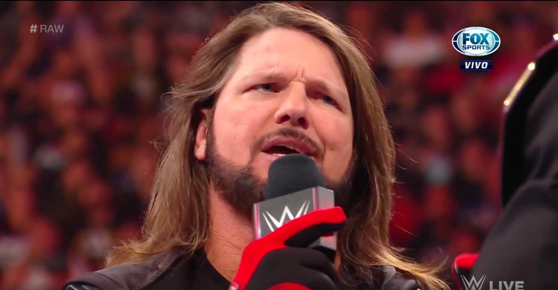 WWE RAW (12 de agosto 2019) | Resultados en vivo | La nueva era de Seth Rollins 3