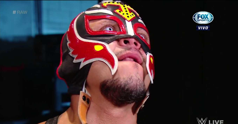 WWE RAW (12 de agosto 2019) | Resultados en vivo | La nueva era de Seth Rollins 18