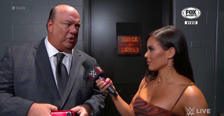 WWE RAW (12 de agosto 2019) | Resultados en vivo | La nueva era de Seth Rollins 23
