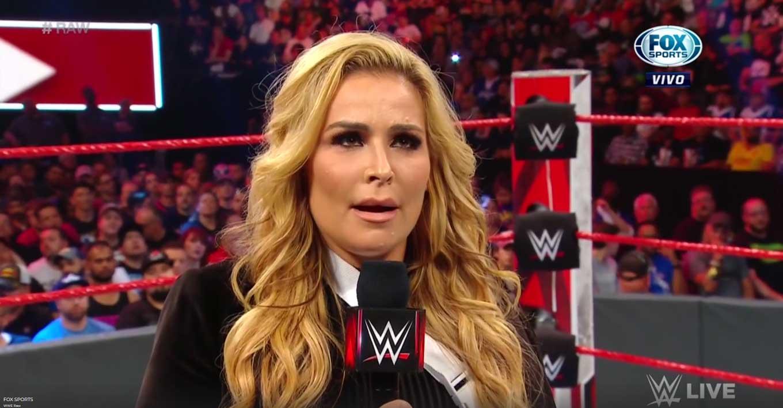 WWE RAW (12 de agosto 2019) | Resultados en vivo | La nueva era de Seth Rollins 28