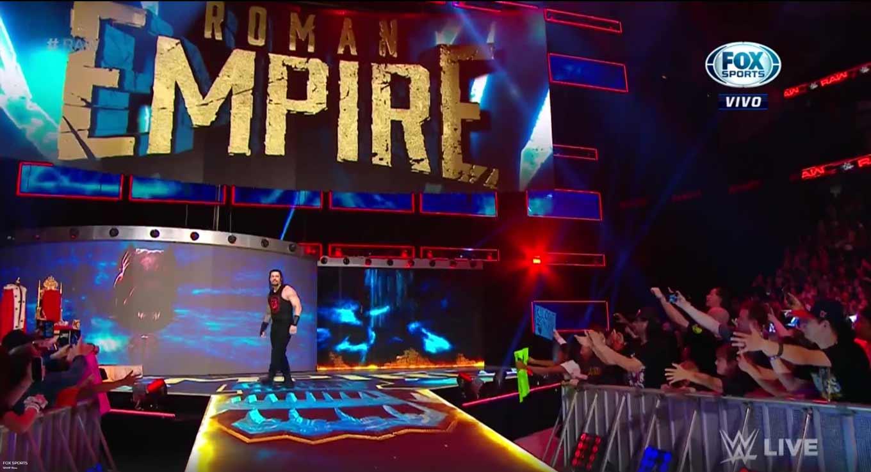 WWE RAW (19 de agosto 2019) | Resultados en vivo | King of the Ring 1