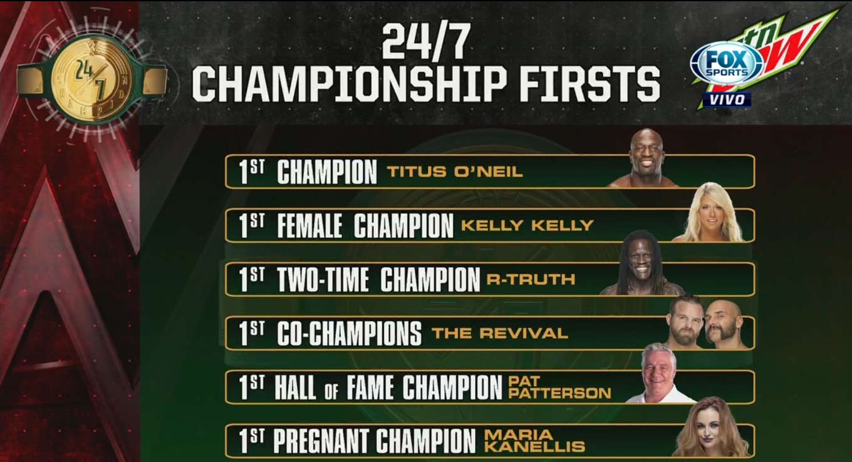 WWE RAW (19 de agosto 2019) | Resultados en vivo | King of the Ring 5