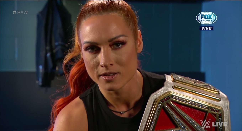 Lo bueno, lo malo y lo extraordinario de WWE Raw (19-Agosto-19) 2