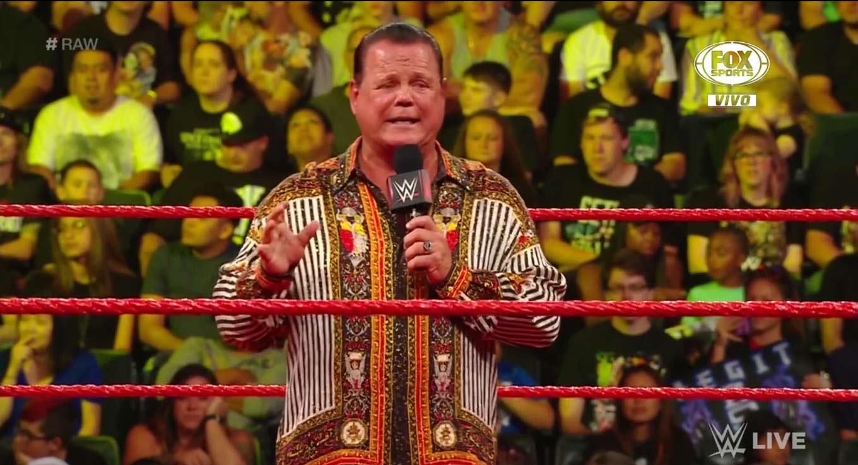 WWE RAW (19 de agosto 2019) | Resultados en vivo | King of the Ring 8