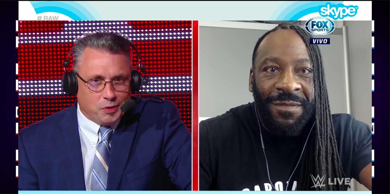 WWE RAW (19 de agosto 2019) | Resultados en vivo | King of the Ring 12