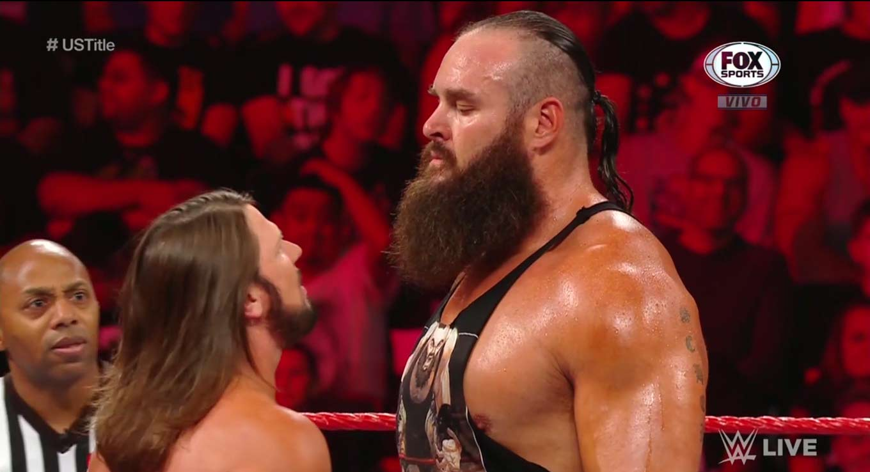 WWE RAW (19 de agosto 2019) | Resultados en vivo | King of the Ring 13