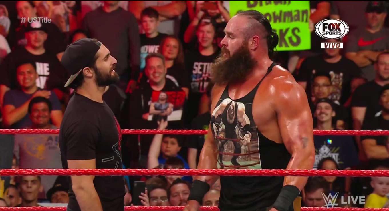 WWE RAW (19 de agosto 2019) | Resultados en vivo | King of the Ring 16